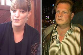 Nadine Hildegard hat wieder gegen Jens Büchner ausgeteilt