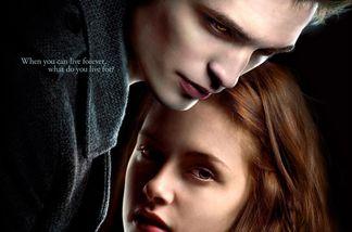 """Die neue """"Twilight""""-Ausgabe hat es in sich"""