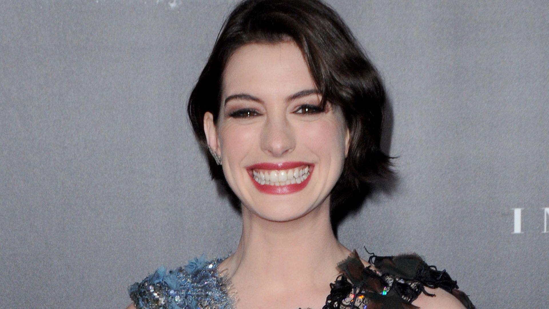 Forum :: Anne Hathaway ber Catwoman und die