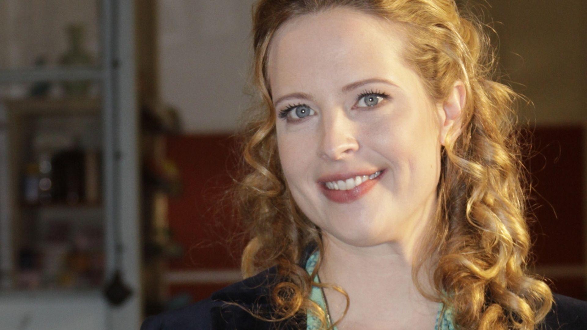 Frisch gepresst: Diana Amft ungewollt schwanger