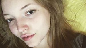 Ajsa Selimovic sieht müde aus