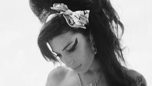 Amy Winehouse: Schwarz-weiß im Bikini