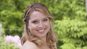 AWZ: Bea im Brautkleid