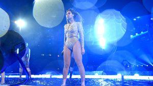 Beyoncé auf der Bühne