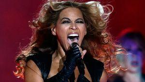 "Beyoncé performt ""End of Time"" beim Super Bowl"