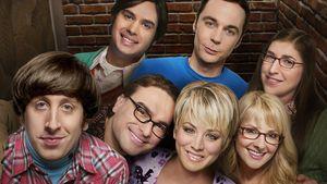 Big Bang Theory Staffel 9 (nur bis Mitte Februar)