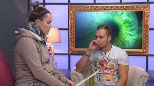 """""""Big Brother"""" führt Bianca und Christian in Versuchung"""