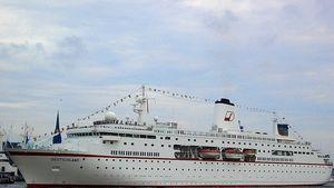 Das Traumschiff