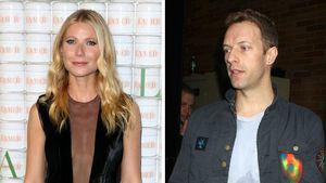 Gwyneth Paltrow und Chris Martin streiten