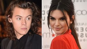 Harry Styles und Kendall Jenner Collage