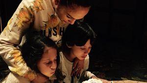 Jennifer Lopez feiert B-Day mit den Kids