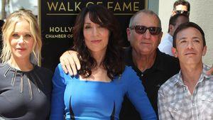 Katey Sagal bekommt einen Stern auf dem Walk of Fame