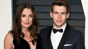 Keira Knightley und James Righton bei der Vanity Fair Oscar Party