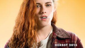 """Kristen Stewart auf dem """"American Ultra""""-Teaser-Plakat"""