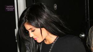 Kylie Jenner verlässt den Club