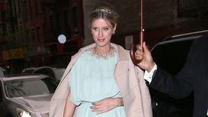 Nicky Hilton: Wow-Auftritt mit Babybauch