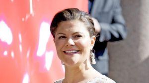Prinzessin Victoria von Schweden After-Baby-Body
