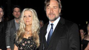 Russell Crowe und seine Noch-Ehefrau Danielle