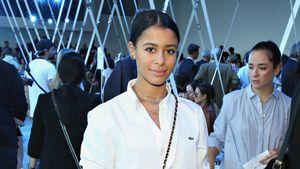 Sami Miro bei der Fashion Week New York