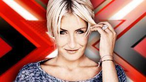Sarah Connor bei X Factor