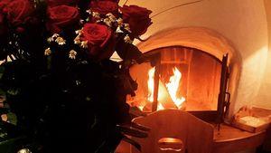 Sidos Valentinstagsüberraschung für seine Charlotte