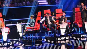 The Voice of Germany: Jury der 3. Staffel