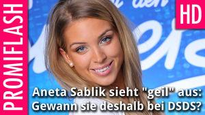 Thumbnail Aneta Sablik