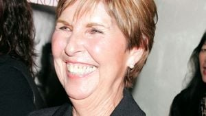 Tom Cruise' Mutter Mary Lee South