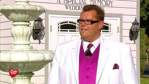 Traumfrau gesucht: Dennis vor der Hochzeit