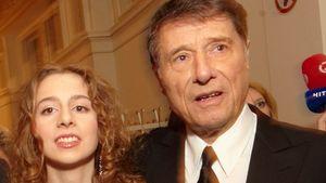Udo Jürgens Tochter Gloria Burda