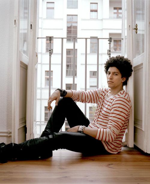 "Andreas Bourani: Seine 2. Single ""Eisberg"" kommt | Promiflash.de"