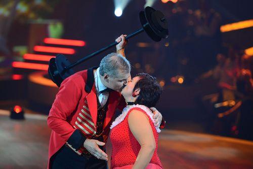 Anja und Bruno Rauh haben es geschafft