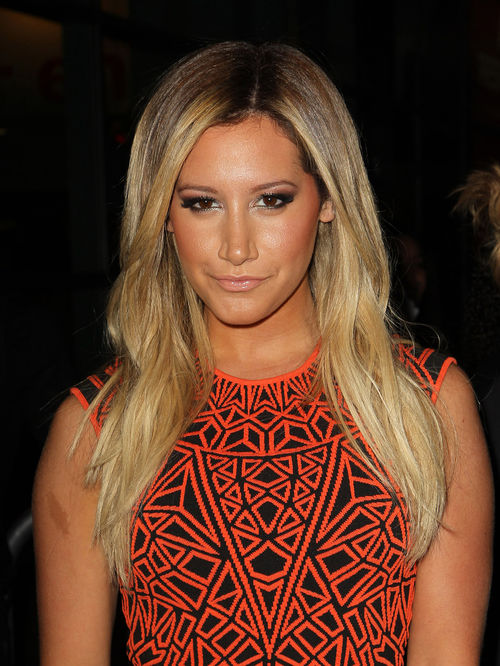 Ashley Tisdale hat einen Stalker