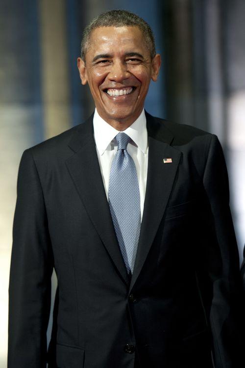 Barack Obama wird an einer Survival-Show teilnehmen