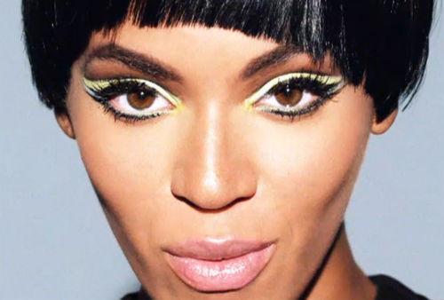 Beyoncé Knowles - Beyoncé sieht sehr verändert aus im neuen Video