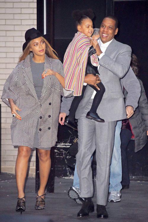 Beyoncé und Jay-Z sind das bestverdienende Paar im Showbiz
