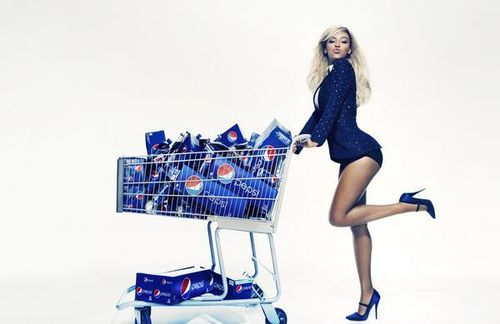 Beyoncé hat einen Mega-Coup gelandet