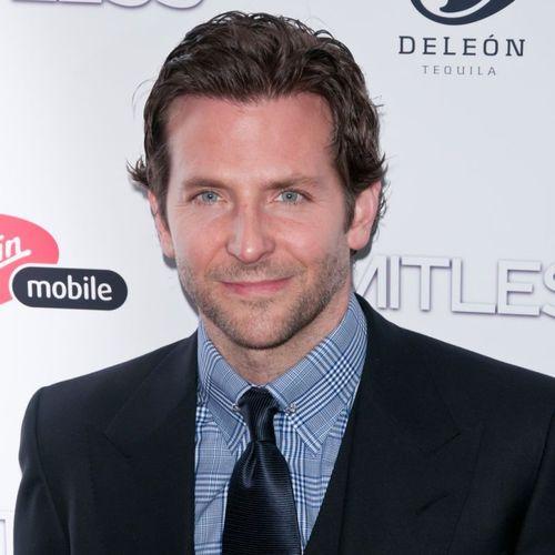 Bradley cooper riskiert alles für neuen film