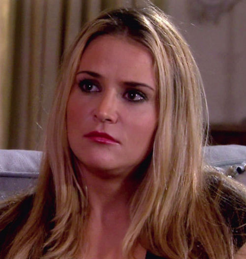 Brooke Mueller gesteht: Es war eine Überdosis!
