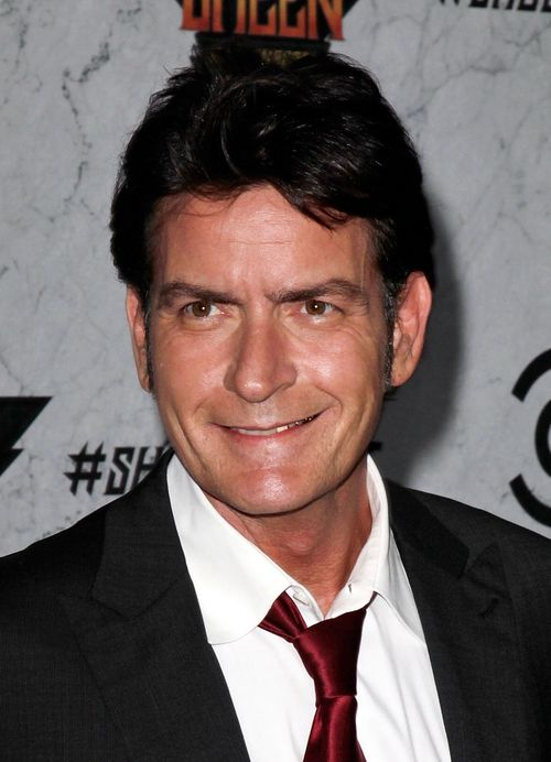 Charlie Sheen mchte eine Million Dollar spenden