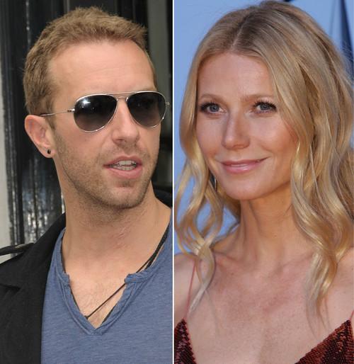 Chris Martin und Gwyneth Paltrow haben das Wochenende miteinander verbracht