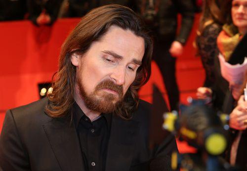 Christian Bale hat sich verletzt