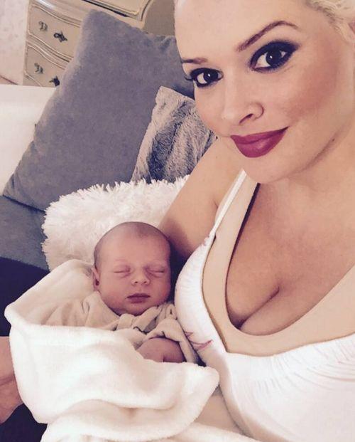 Daniela Katzenberger spricht ganz offen über ihren stressigen Baby-Alltag