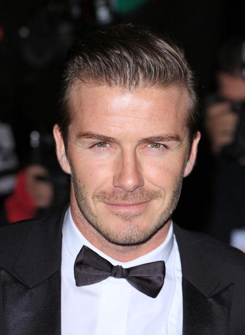 David Beckham wäre bei Olympia gerne im englischen Fußball-Kader angetreten