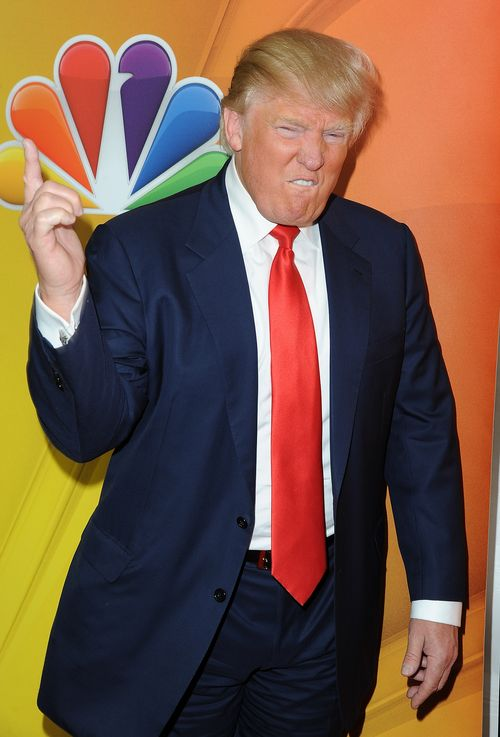 Donald Trump ist seinen Job bei NBCUniversal los