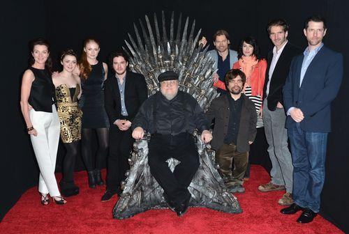 """Neue Hoffnung für die """"Game of Thrones""""-Fans"""