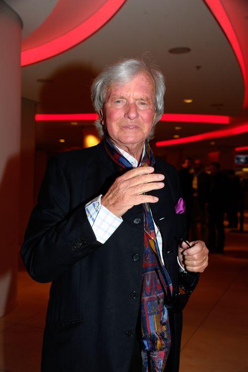 Der Promi-Gastronom Gerd Käfer ist gestorben