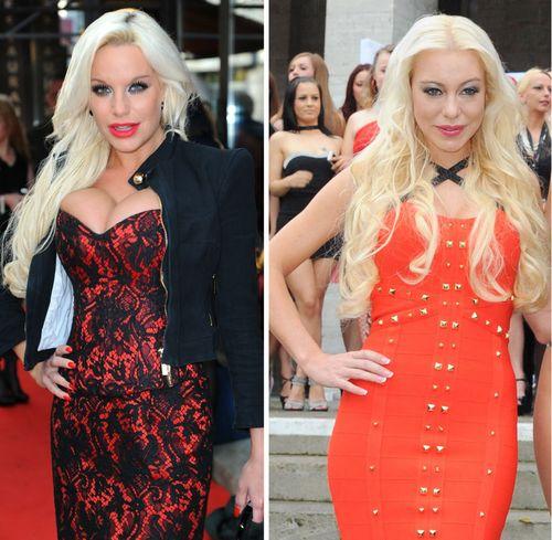Gina-Lisa und Nina Kristina sollen derzeit mit Sat.1 in den Verhandlungen um Promi Big Brother sein