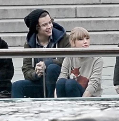 Harry Styles und Taylor Swift hatten ein romantisches Date