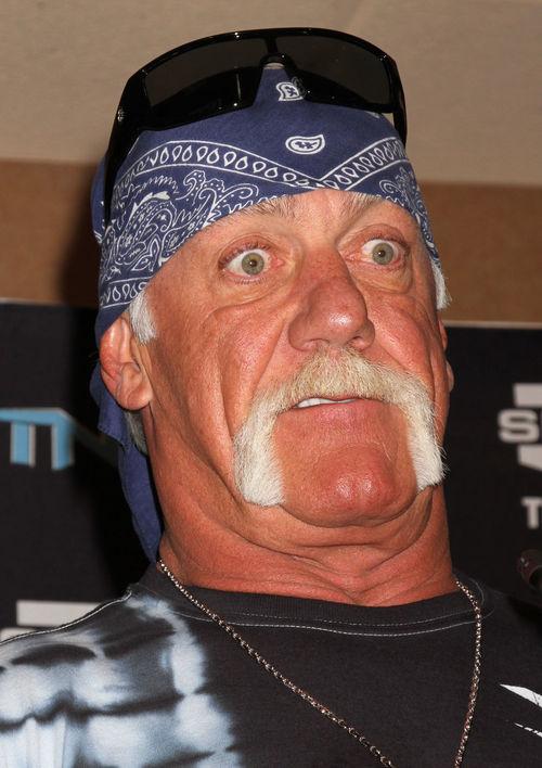 Hulk Hogan ist 60 Jahre alt geworden
